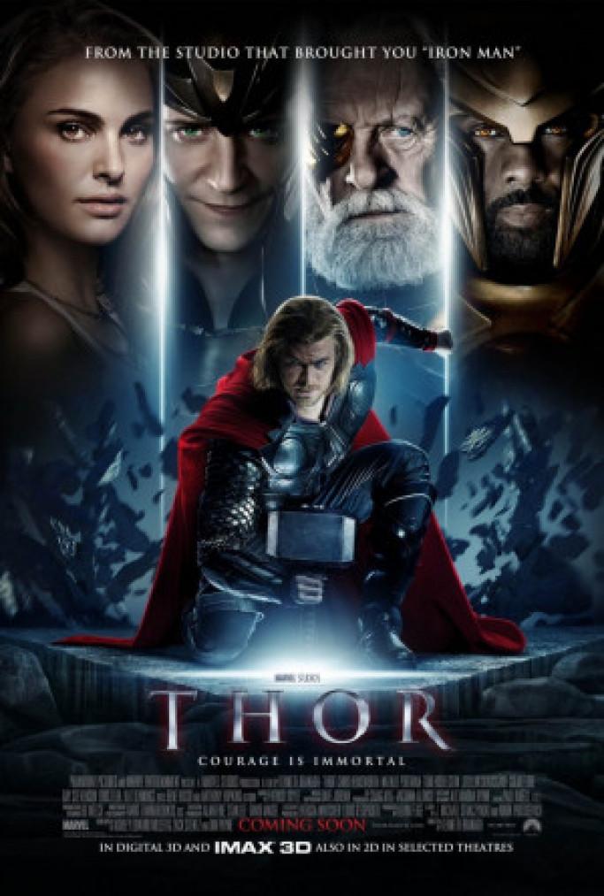 Thor kurdbest