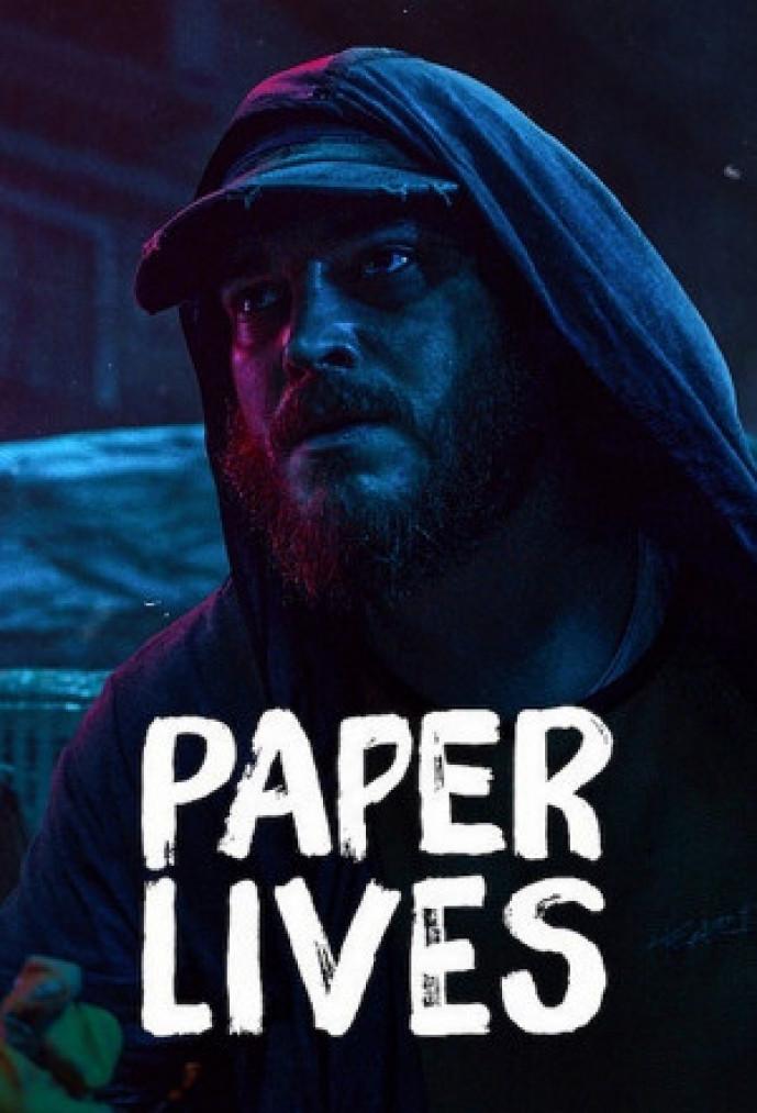 Paper Lives كوردبێست