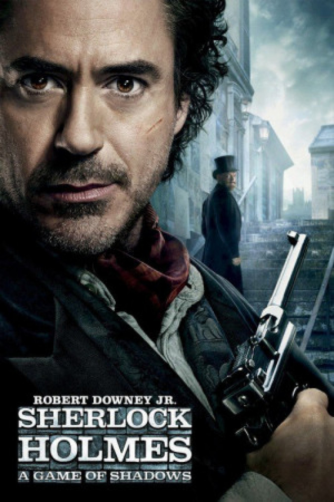 Sherlock Holmes: A Game of Shadows kurdbest