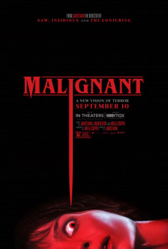 Malignant كوردبێست