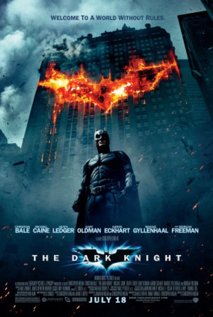 The Dark Knight kurdbest