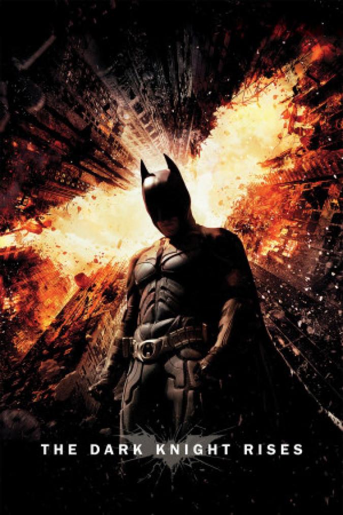 The Dark Knight Rises kurdbest