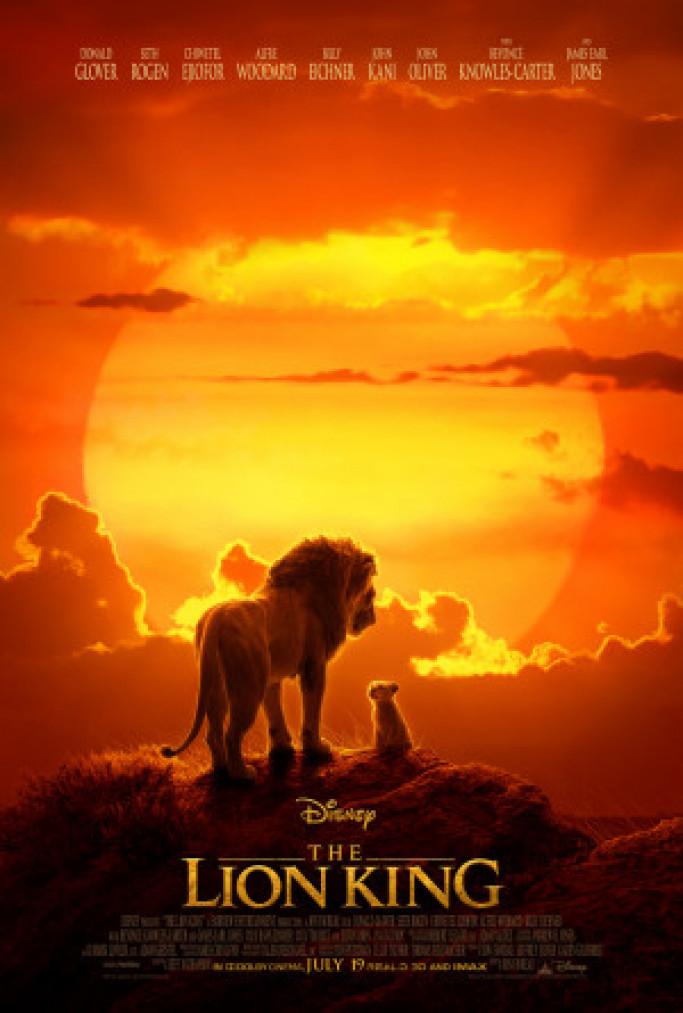 The Lion King كوردبێست