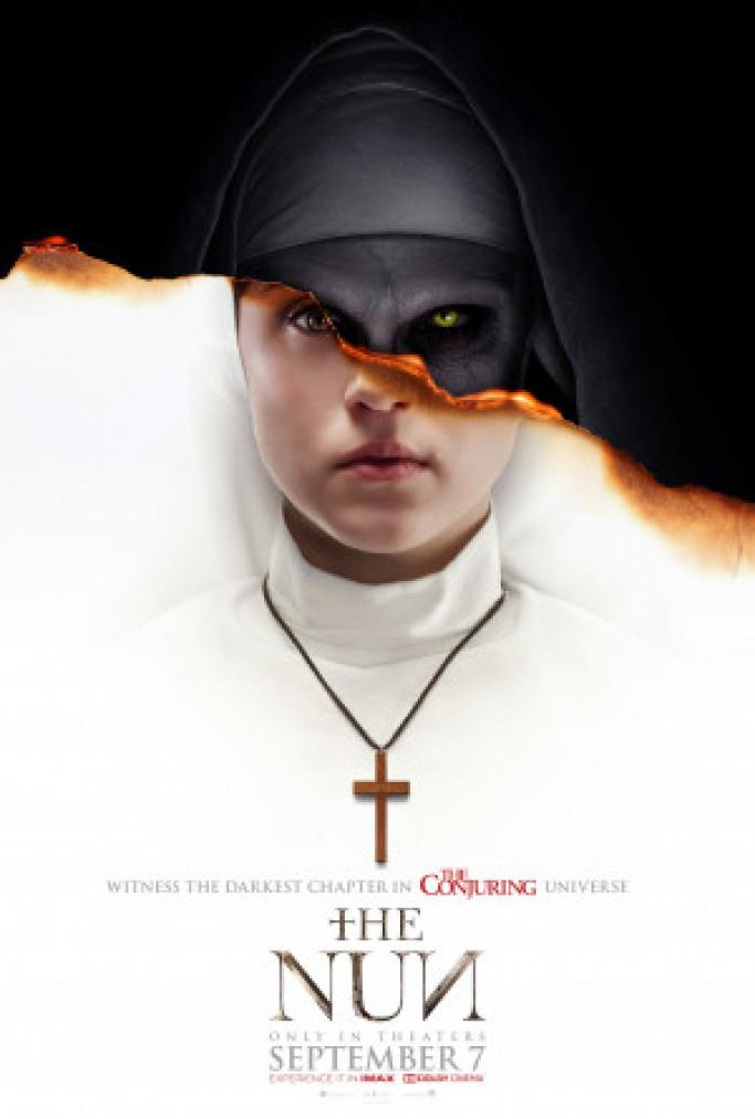 The Nun كوردبێست