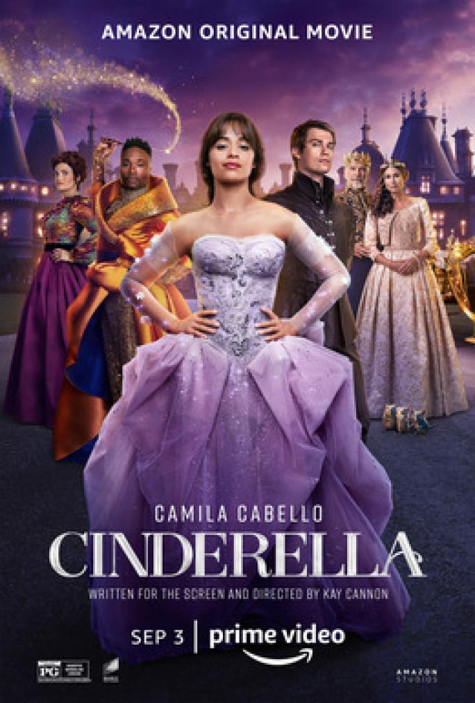 Cinderella كوردبێست