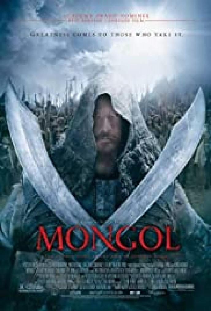 Mongol: The Rise to Power of Genghis Khan كوردبێست