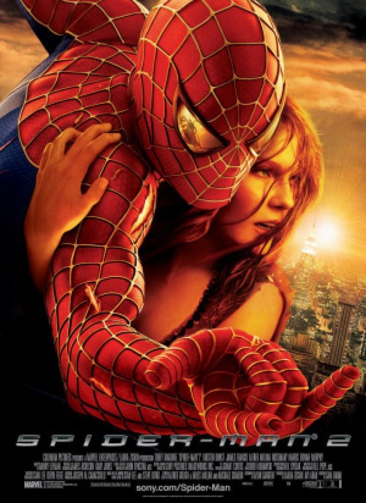 Spider-Man 2 (Dub) kurdbest