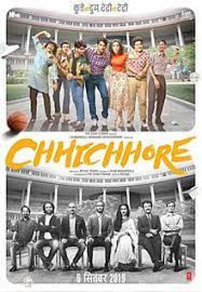 Chhichhore kurdbest