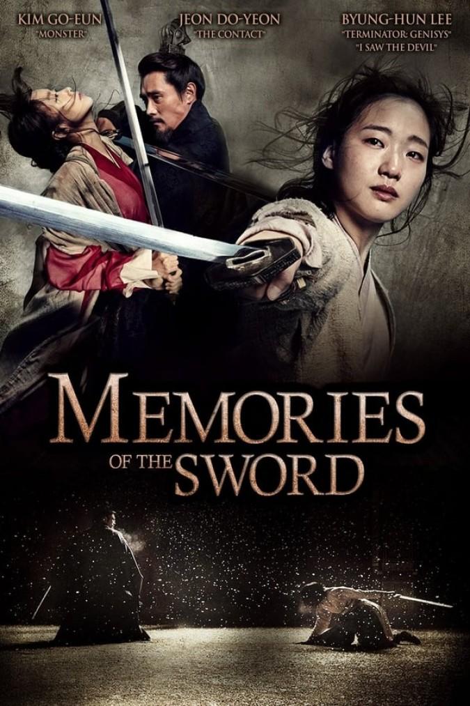 Memories of the Sword (Dub) kurdbest