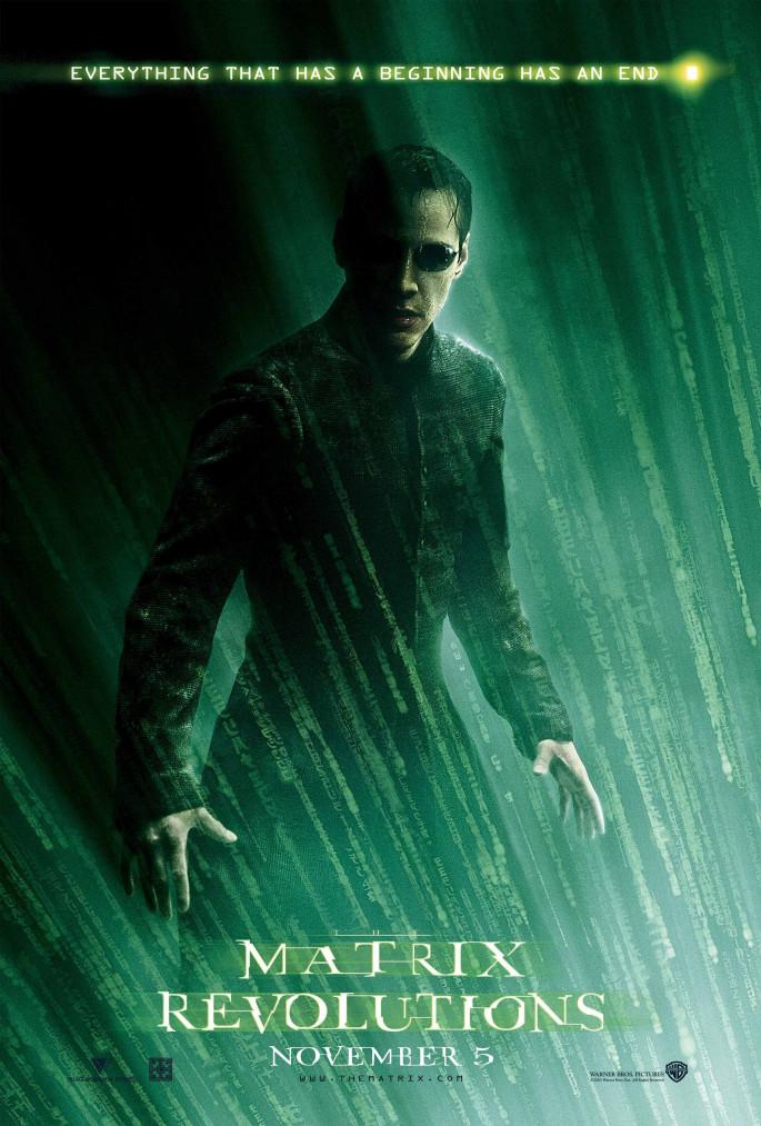 The Matrix Revolutions kurdbest