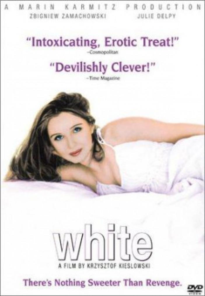 Three Colors: White kurdbest