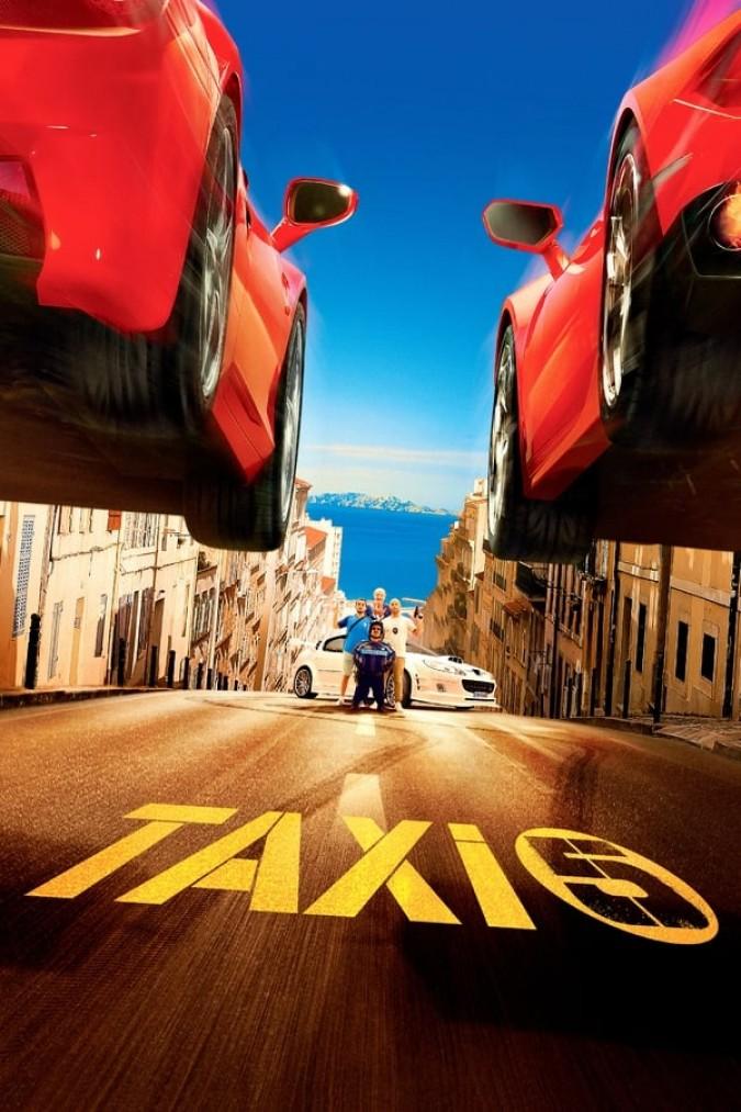 Taxi 5 (Dub) kurdbest