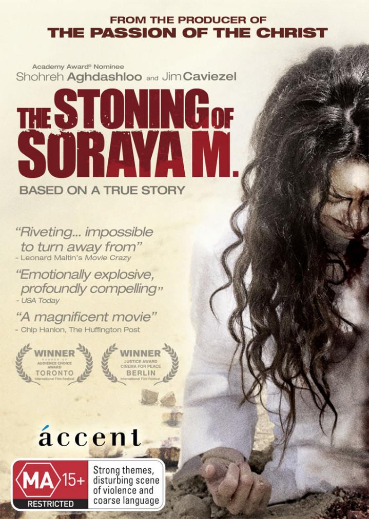The Stoning of Soraya M.  (Dub) كوردبێست