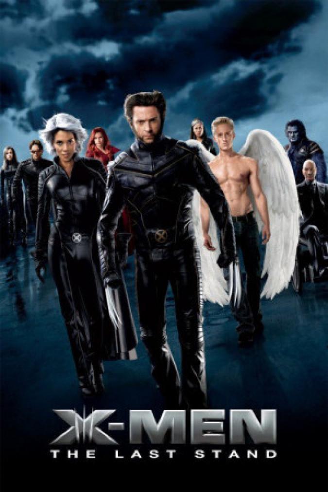 X-Men: The Last Stand kurdbest
