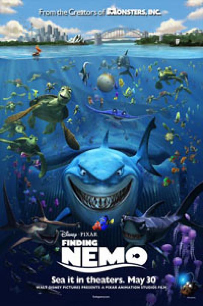 Finding Nemo كوردبێست