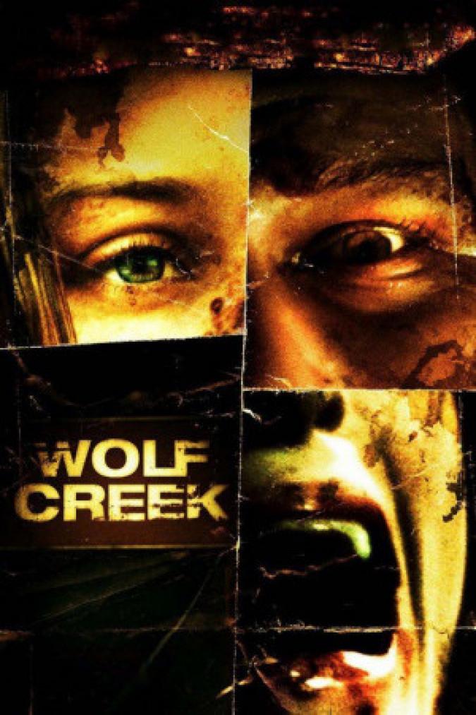 Wolf Creek كوردبێست