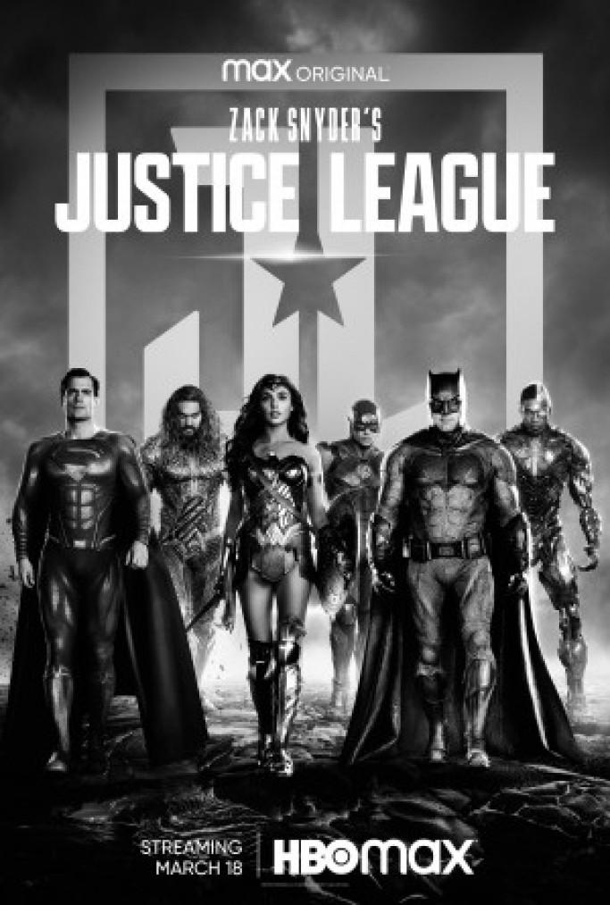 Zack Snyder's Justice League كوردبێست