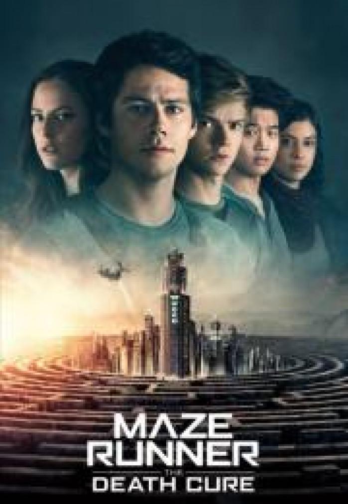 Maze Runner: The Death Cure kurdbest