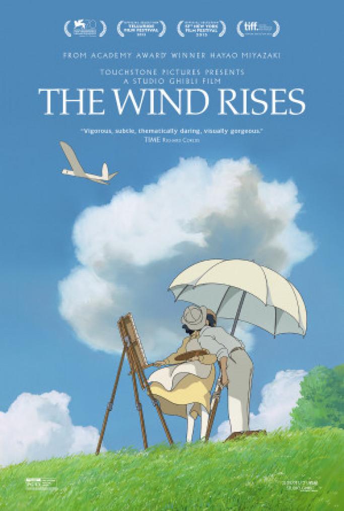 The Wind Rises kurdbest