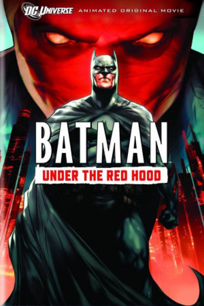 Batman: Under the Red Hood kurdbest