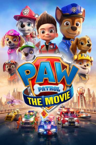 PAW Patrol: The Movie (Dub)