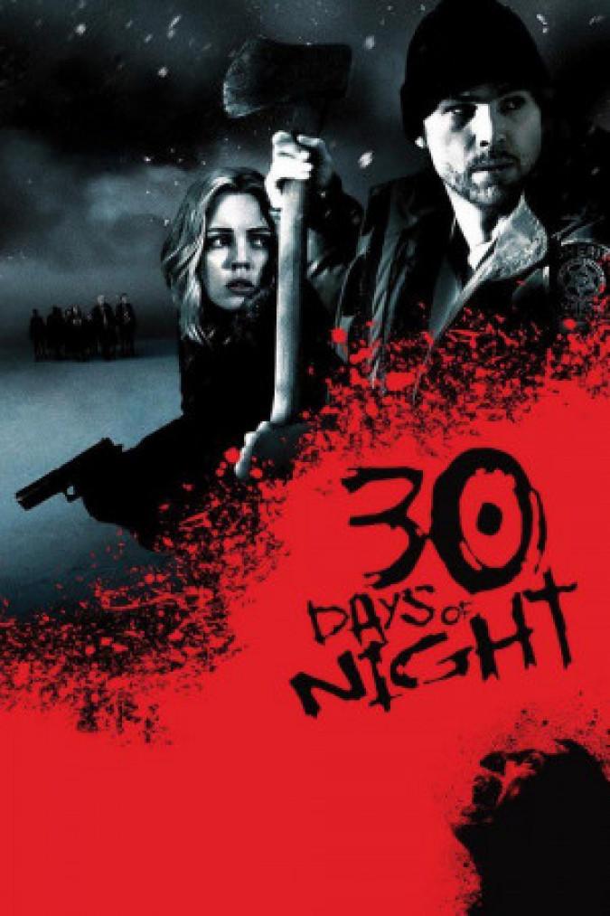 30 Days of Night kurdbest