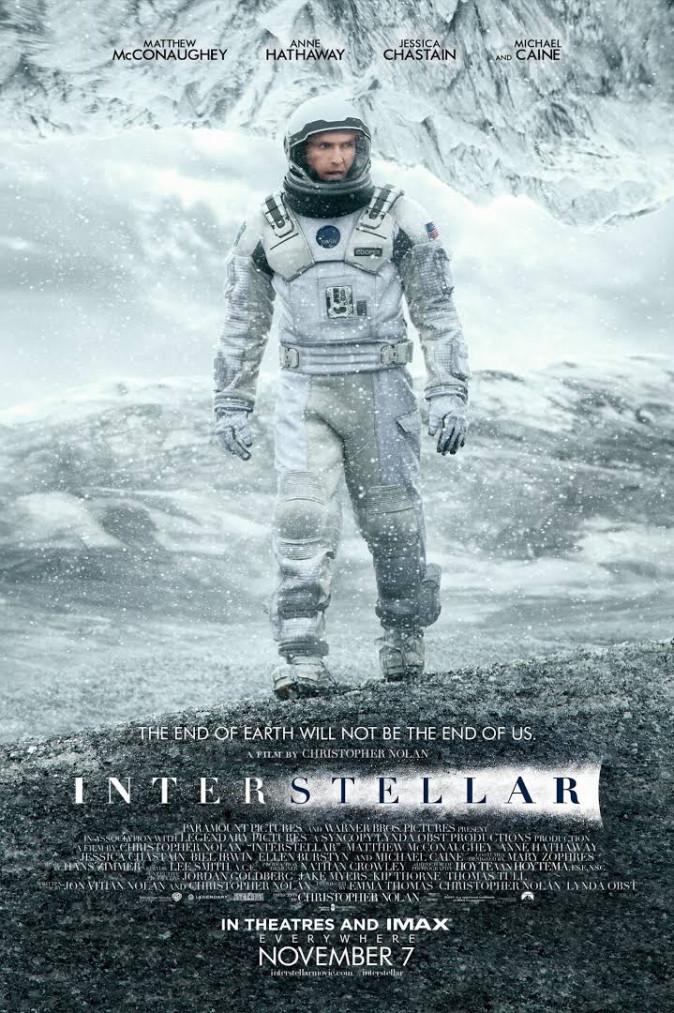 Interstellar كوردبێست