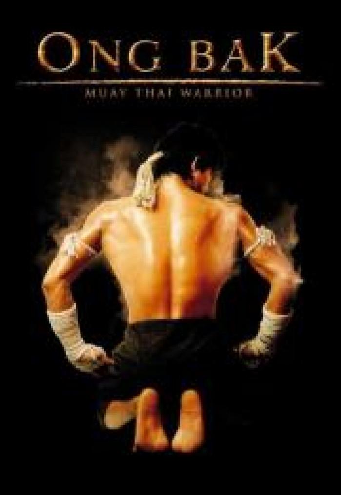Ong Bak: Muay Thai Warrior كوردبێست