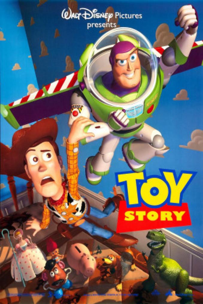 Toy Story kurdbest