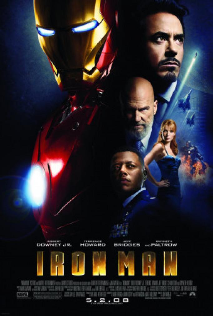 Iron Man kurdbest