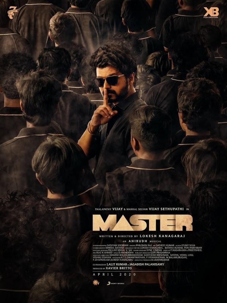 Master (Dub) kurdbest