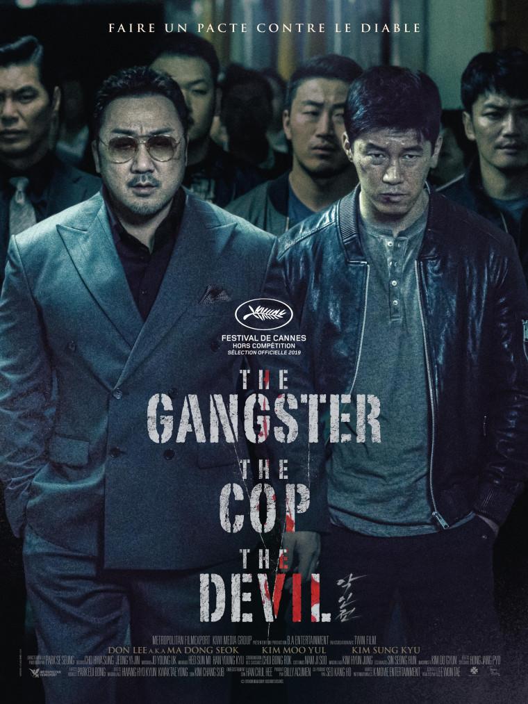 The Gangster, the Cop, the Devil كوردبێست