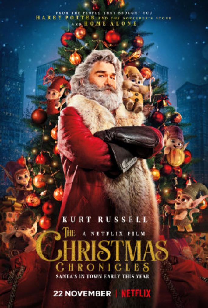The Christmas Chronicles kurdbest