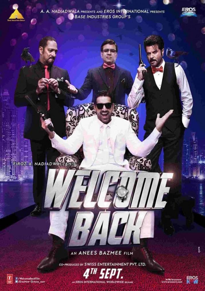 Welcome Back (Dub) kurdbest