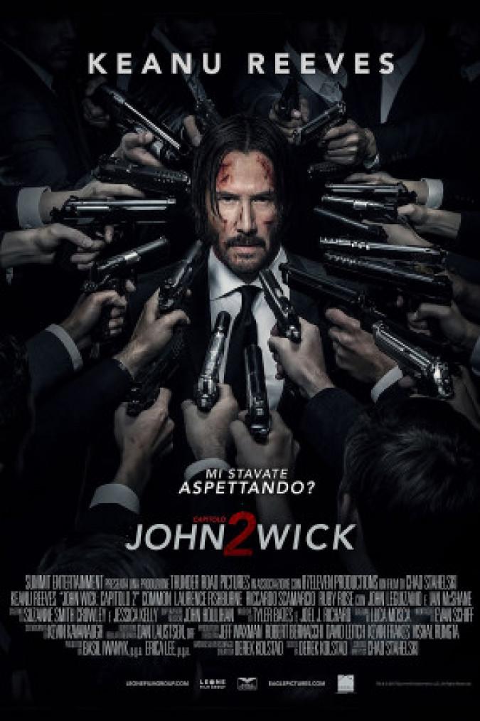 John Wick: Chapter 2 kurdbest