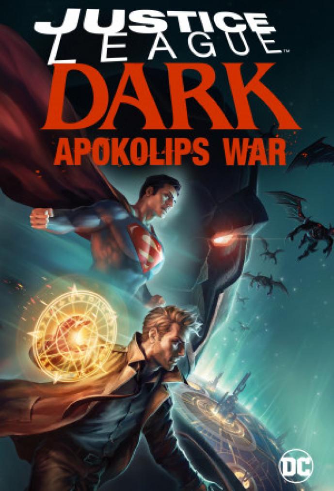 Justice League Dark: Apokolips War كوردبێست