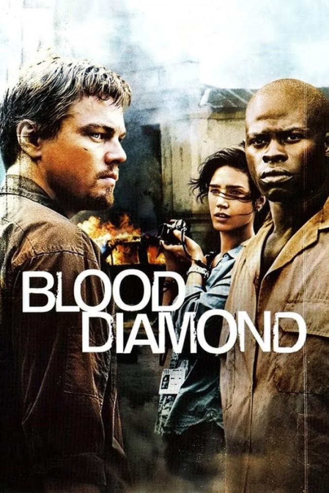 Blood Diamond (Dub) kurdbest