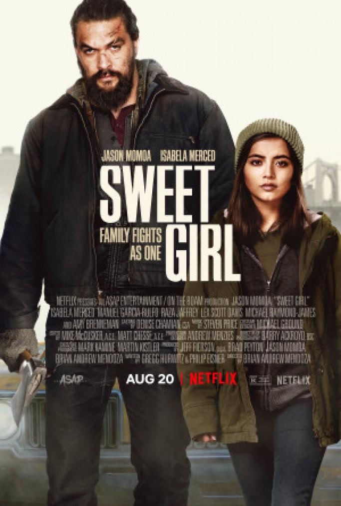 Sweet Girl كوردبێست