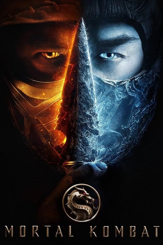 Mortal Kombat (Dub) kurdbest