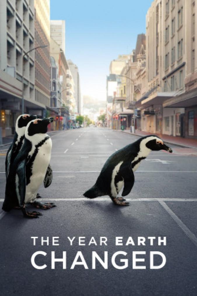 The Year Earth Changed كوردبێست