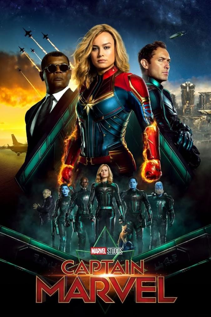 Captain Marvel (Dub)