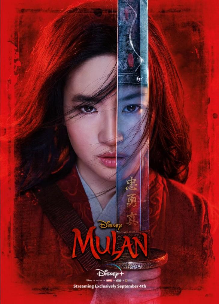 Mulan (Dub) kurdbest