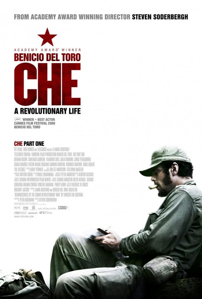 Che: Part One (Dub) kurdbest