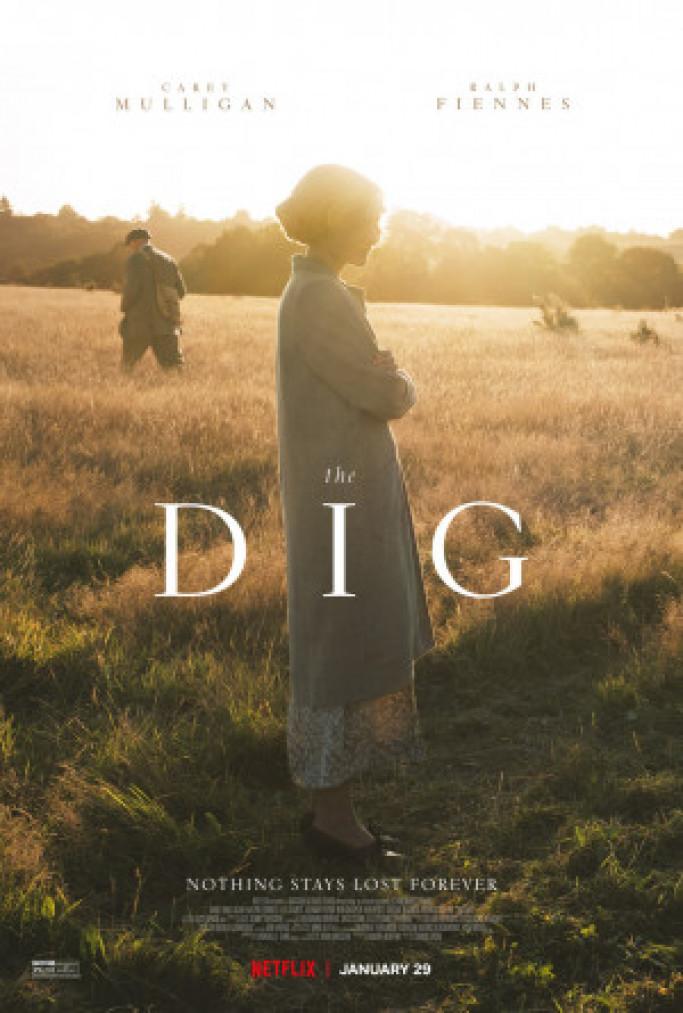 The Dig كوردبێست