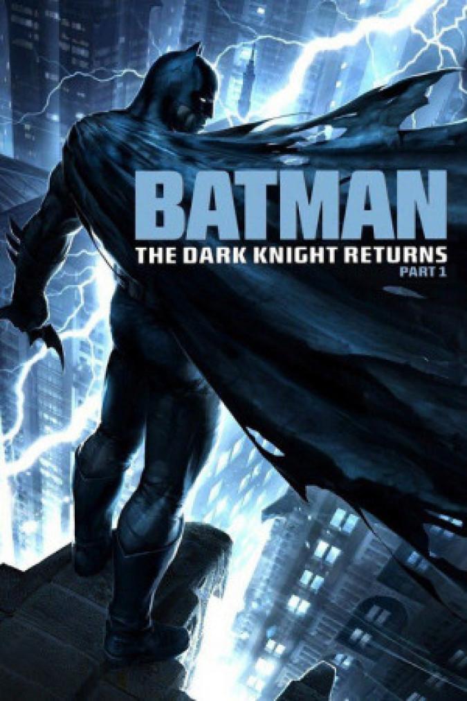 Batman: The Dark Knight Returns, Part 1 كوردبێست