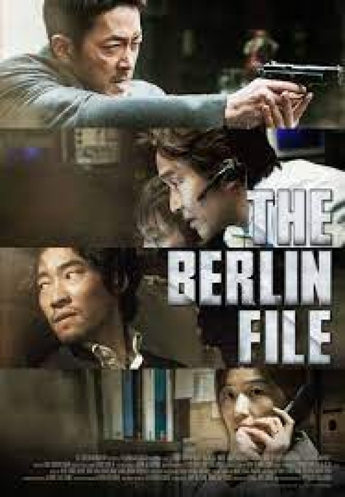 The Berlin File كوردبێست