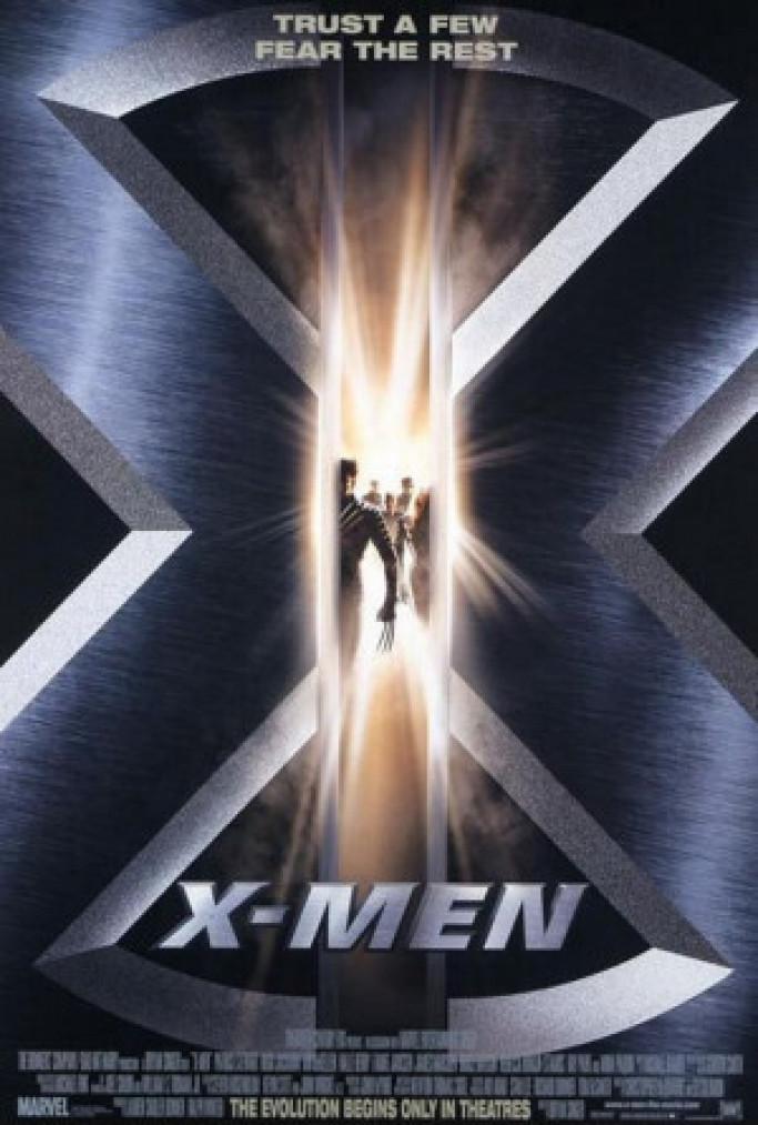 X-Men kurdbest