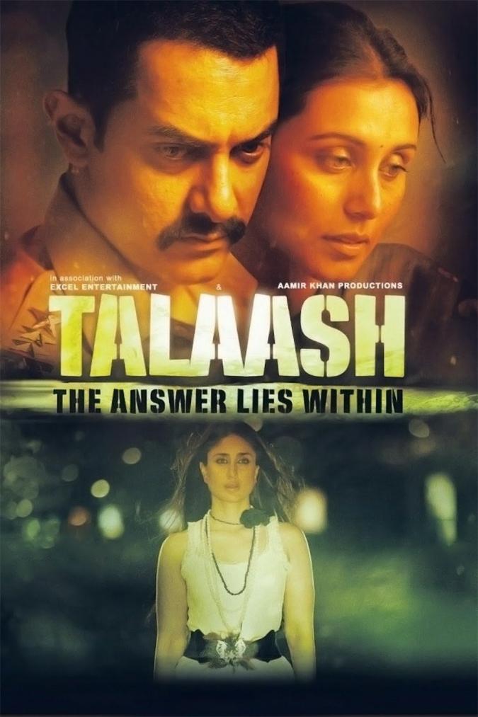 Talaash (Dub) kurdbest