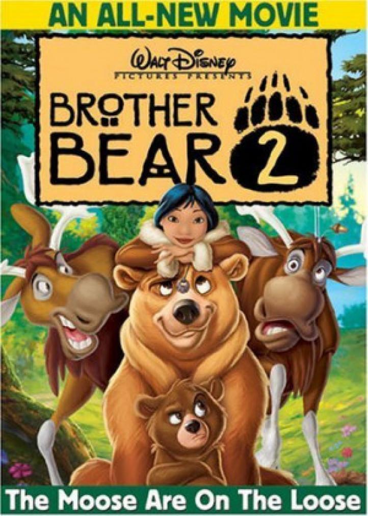 Brother Bear 2 كوردبێست