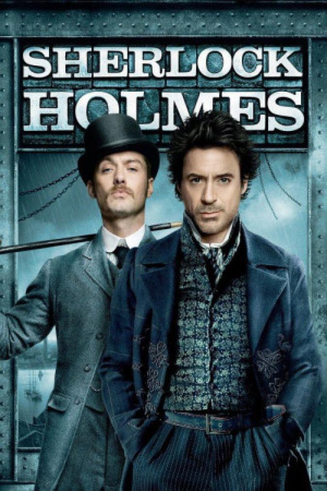 Sherlock Holmes كوردبێست